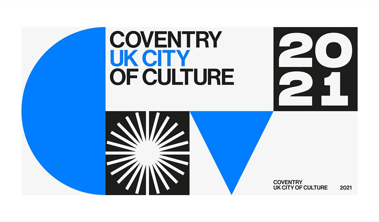 Coventry UK City of Culture 2021