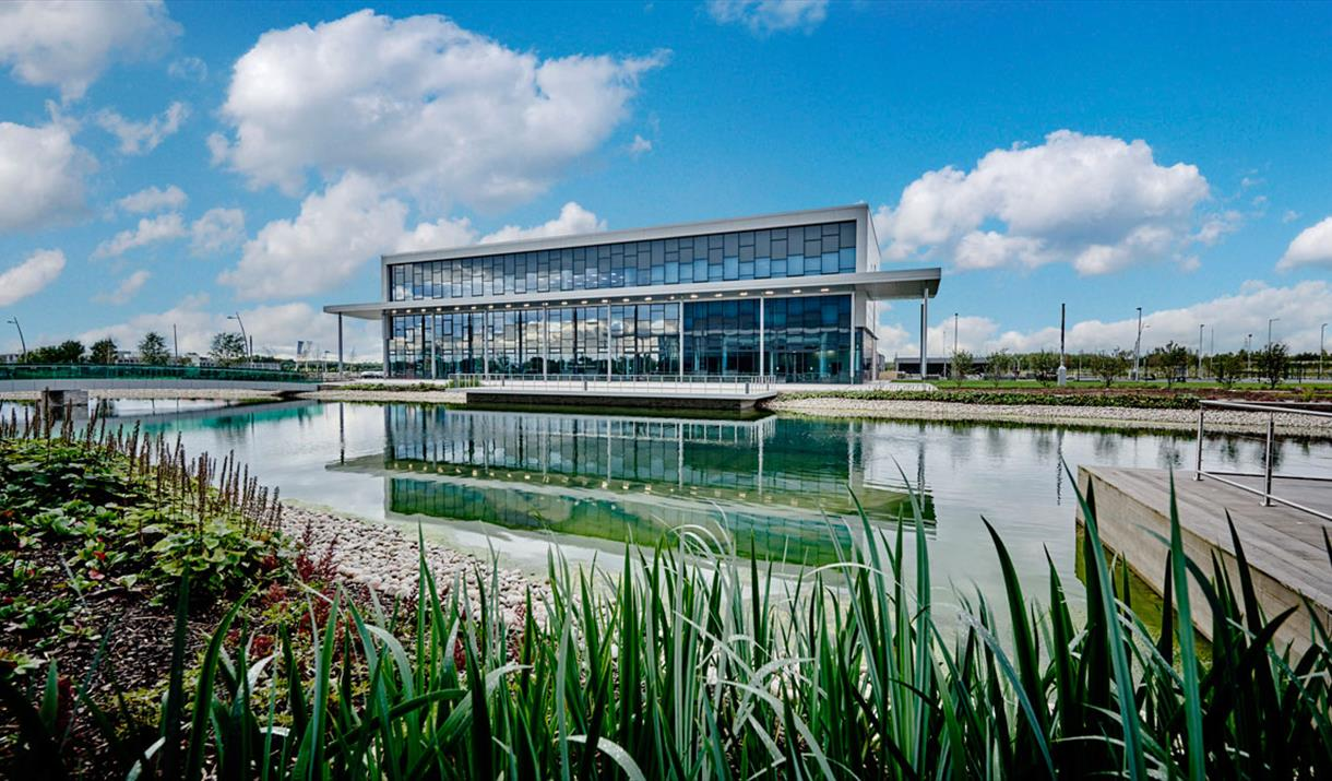 Manufacturing Technology Centre (MTC)