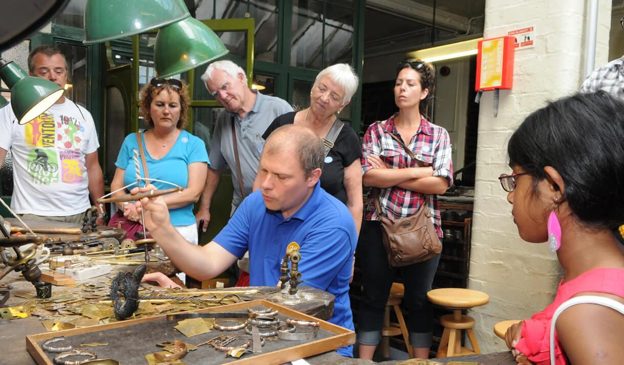 Museum of the Jewellery Quarter
