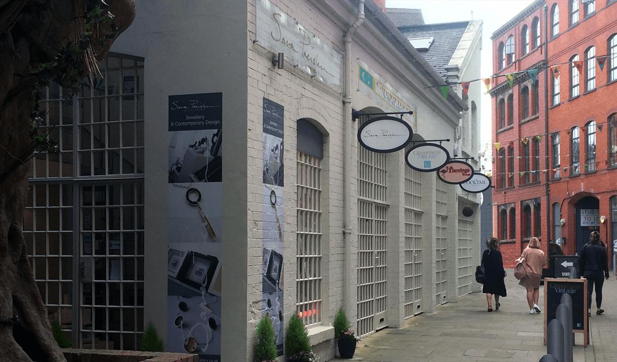 Sara Priesler Gallery
