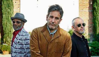 The Specials at Ricoh Arena