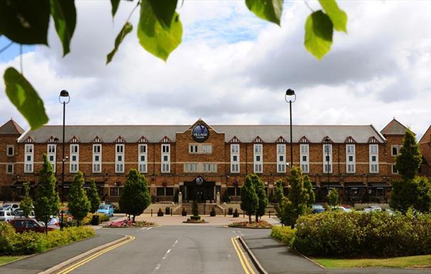 Village Hotel Dudley