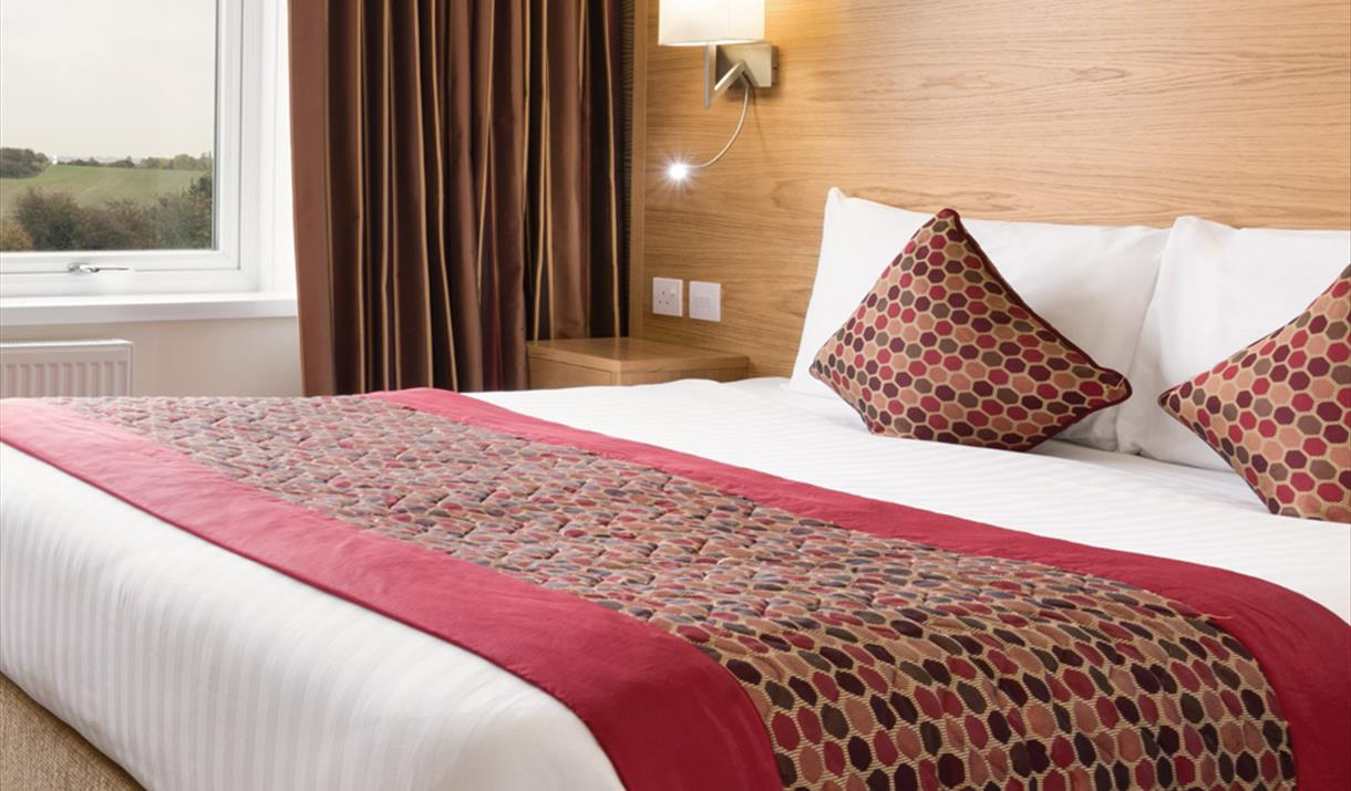 Ramada Park Hall Hotel & Spa