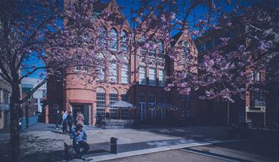 IKON Gallery Birmingham