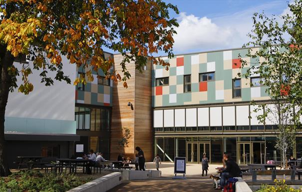 Midlands Arts Centre (MAC)