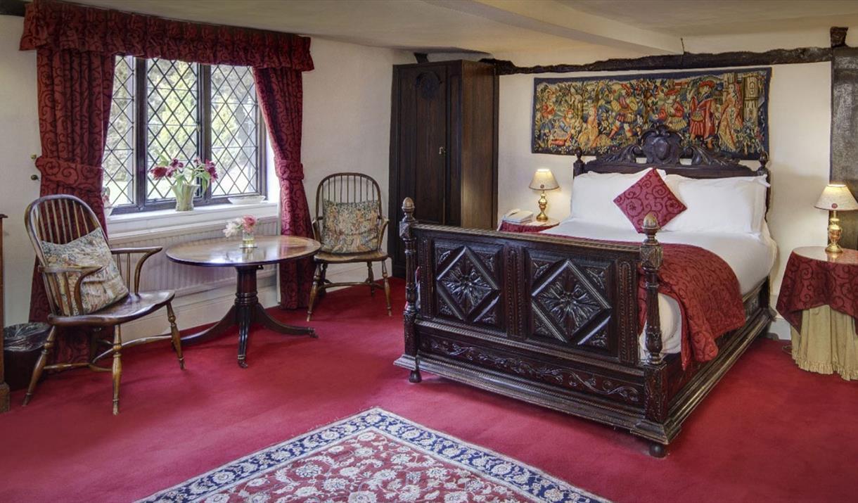 Nailcote Hall Hotel & Country Club