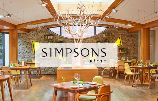 Simpsons at Home