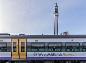 Thumbnail for West Midlands Railway
