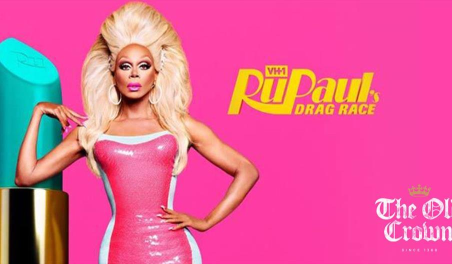 Ru Paul's Drag Race Quiz