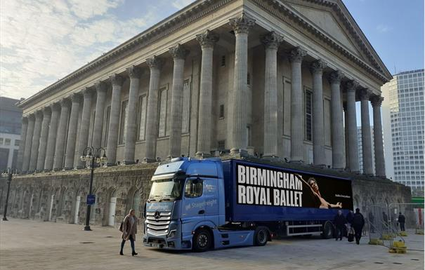 Birmingham Royal Ballet's 30th Anniversary