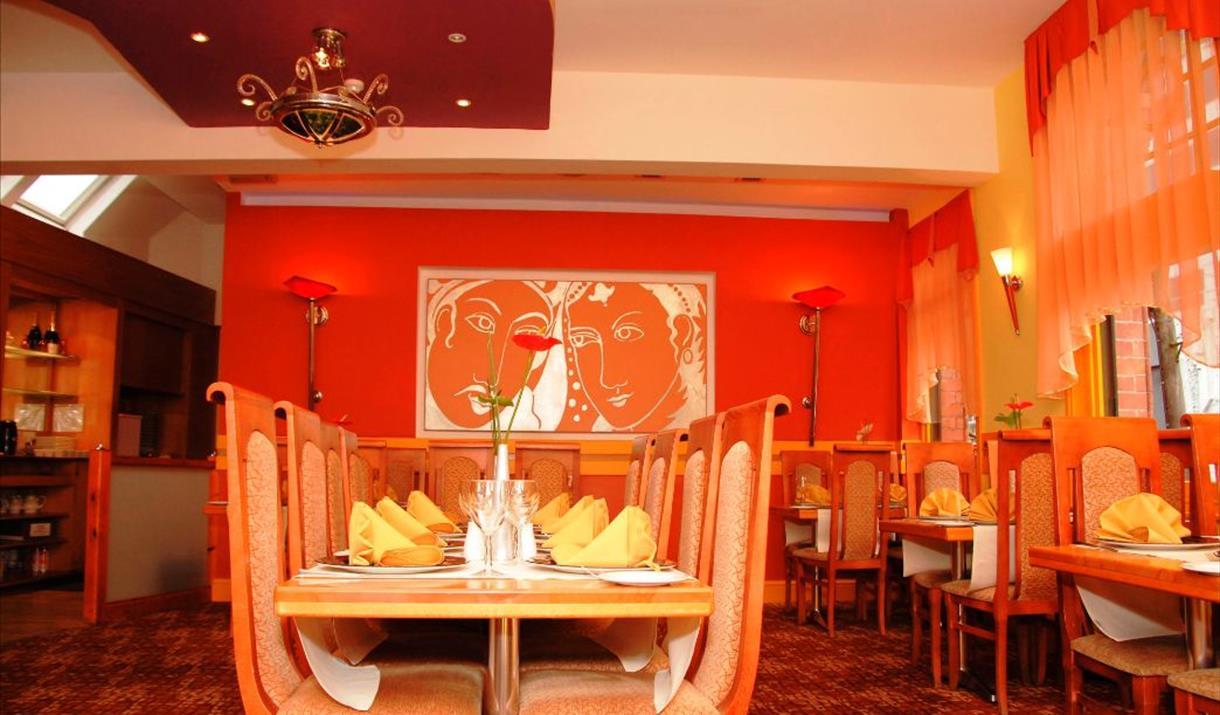 Barajee Restaurant