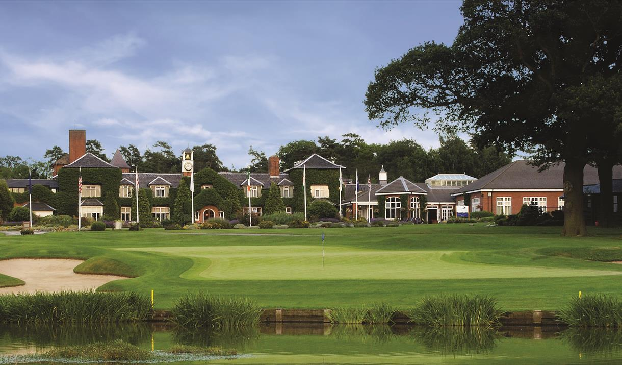 The Belfry Golf Club