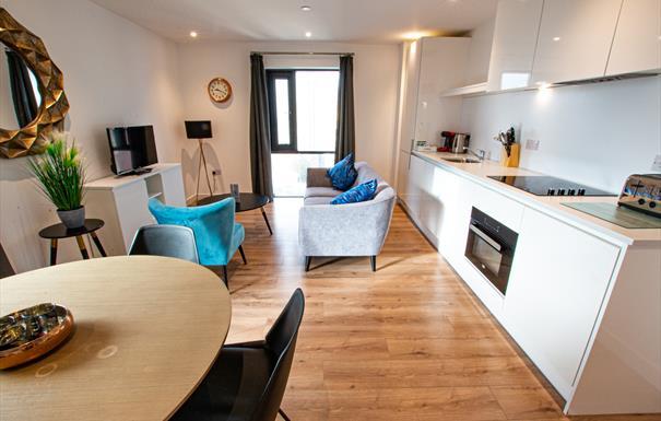 Charles Hope Apartments