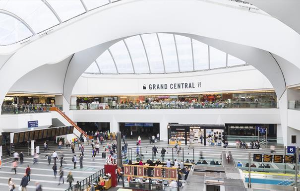 Network West Midlands Travel Information Centre