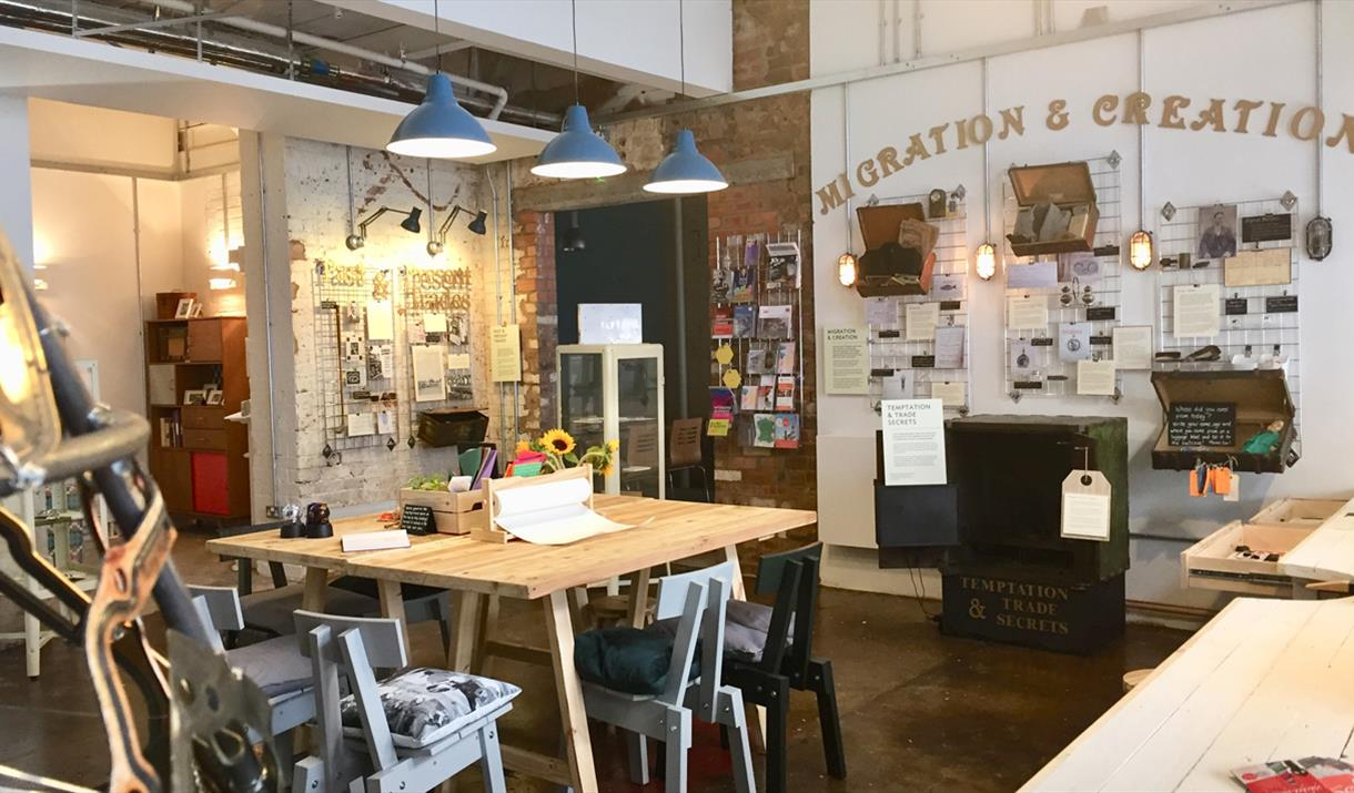 The Hive Cafe & Bakery