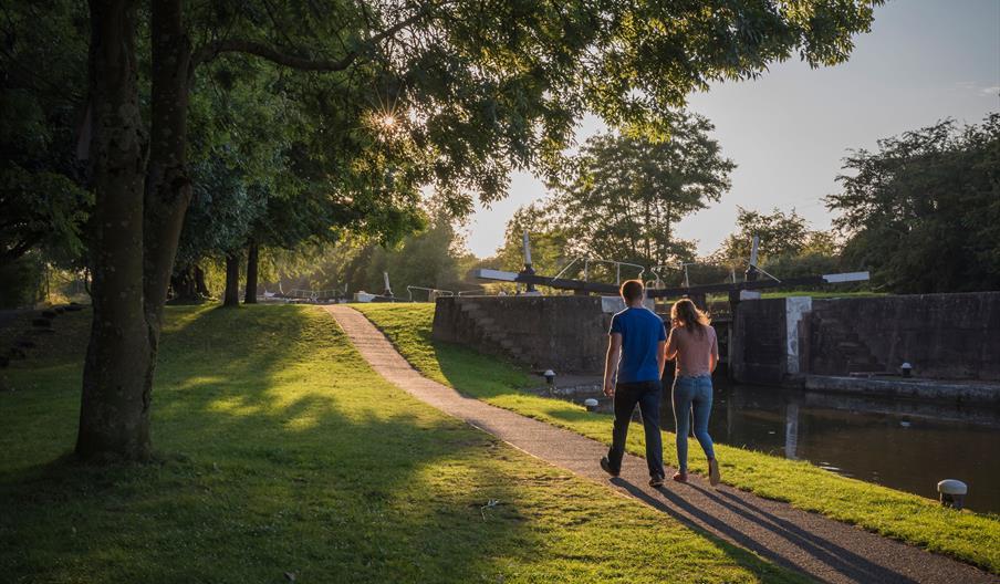 Lapworth Walk