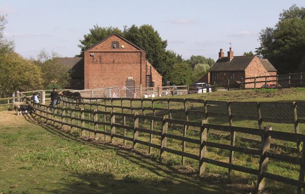 Forge Mill Farm