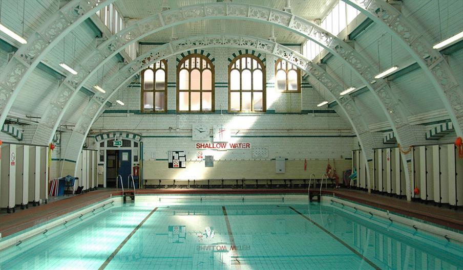 Moseley Road Baths