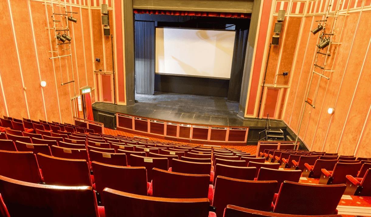 Old Rep Theatre