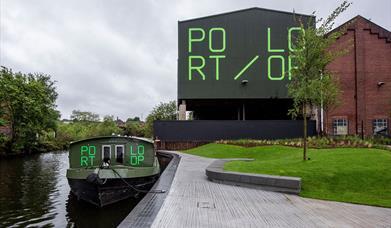Port Loop