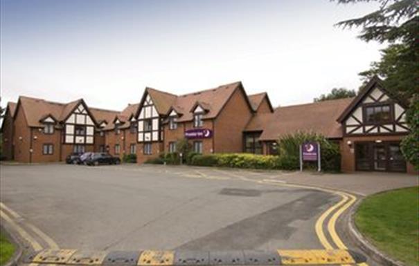 Premier Inn Balsall Common