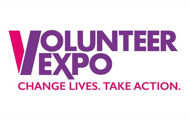 Volunteer Expo