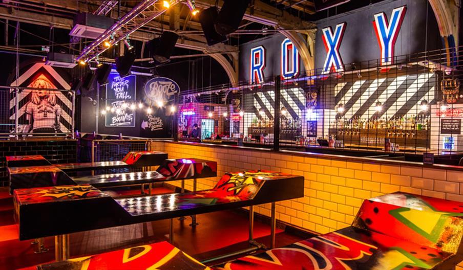 Roxy Ball Room