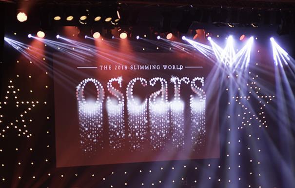 Slimming World Oscars