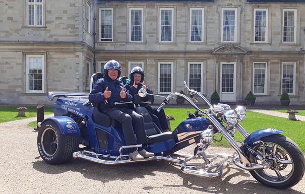 Midshire Trike Tours