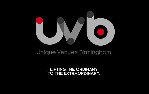 Unique Venues Birmingham live streaming