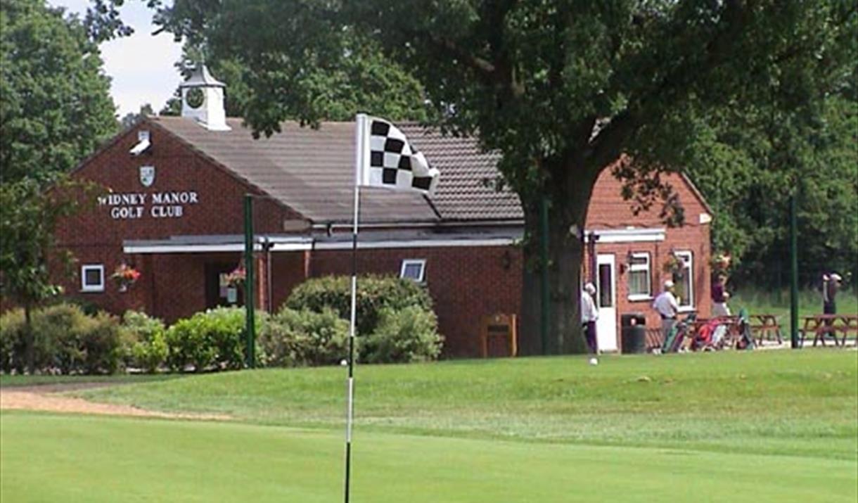 Widney Manor Golf Club