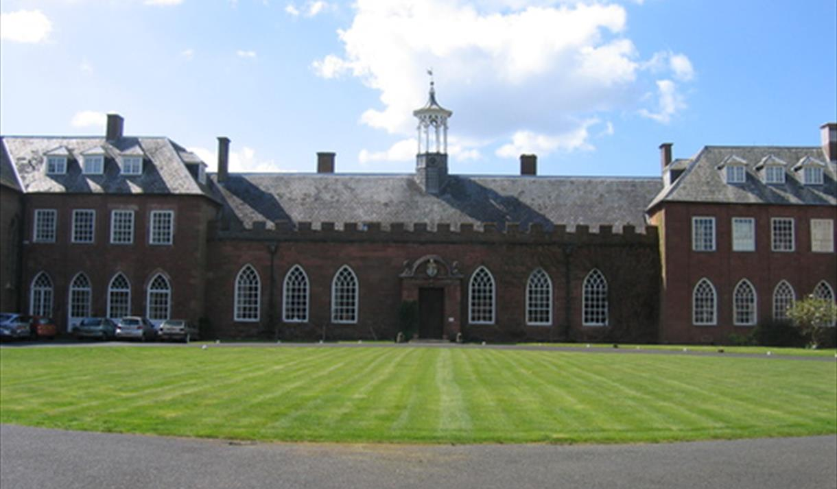 Worcestershire County Museum