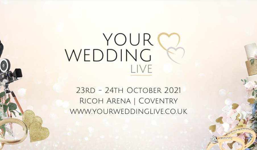 Your Wedding Live