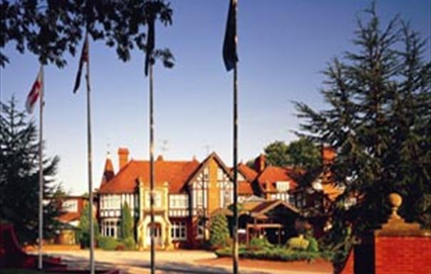 Chesford Grange