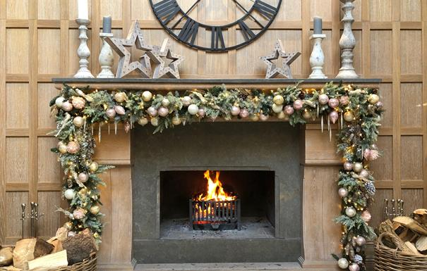 Christmas at The Belfry Hotel Resort