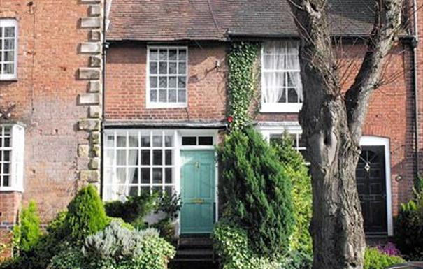 Westgate Cottage