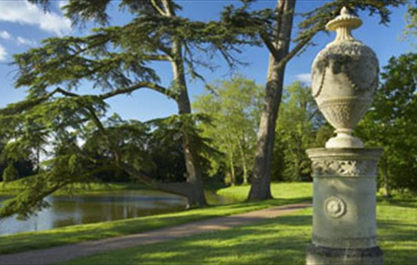 Croome Park (National Trust)
