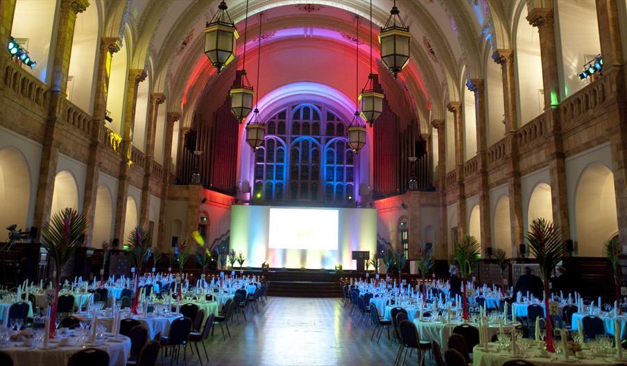 University of Birmingham Conferences & Events