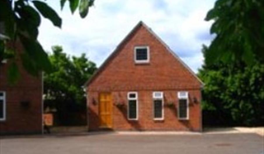Ingsley Bank House