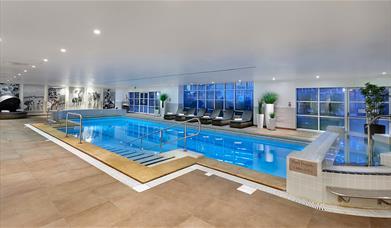 Amala Spa at Hyatt Regency Hotel