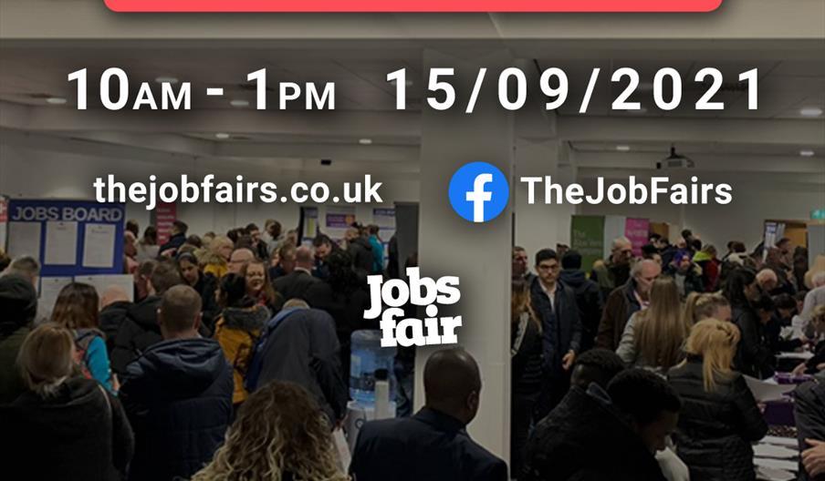 Coventry Job Fair