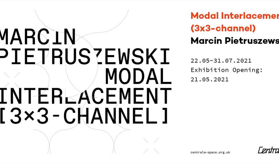 Marcin Pietruszewski - Modal Interlacement