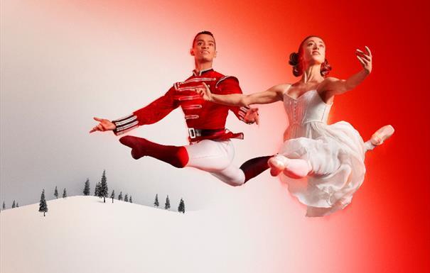 Birmingham Royal Ballet - The Nutcracker