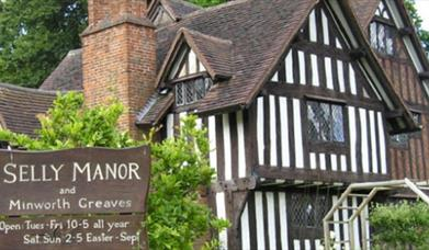 Selly Manor Museum