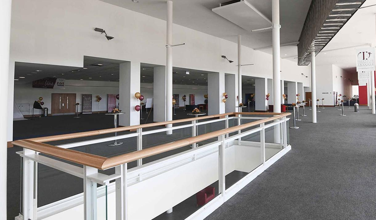 Telford International Centre