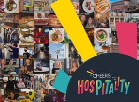 Thumbnail for Cheers to Hospitality