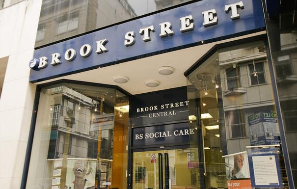 Brook Street Bureau