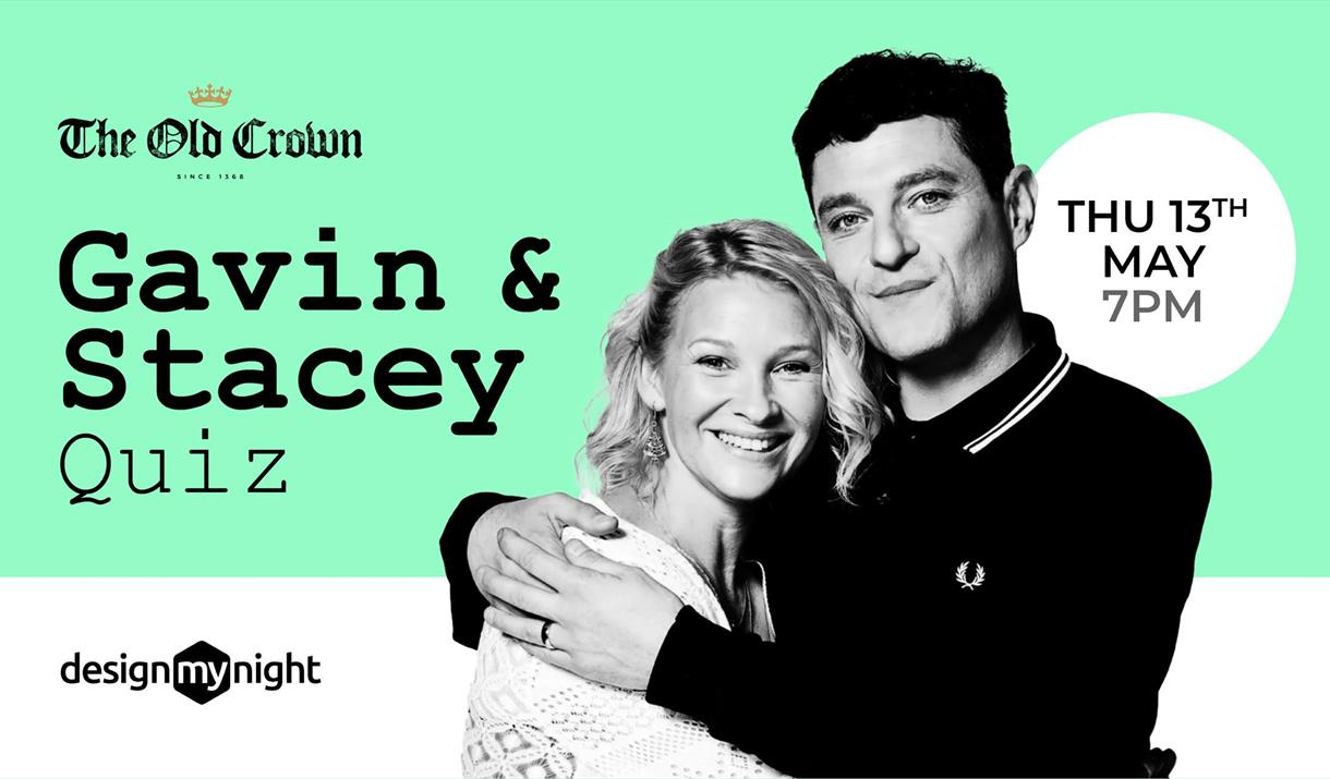 Gavin & Stacey Pub Quiz