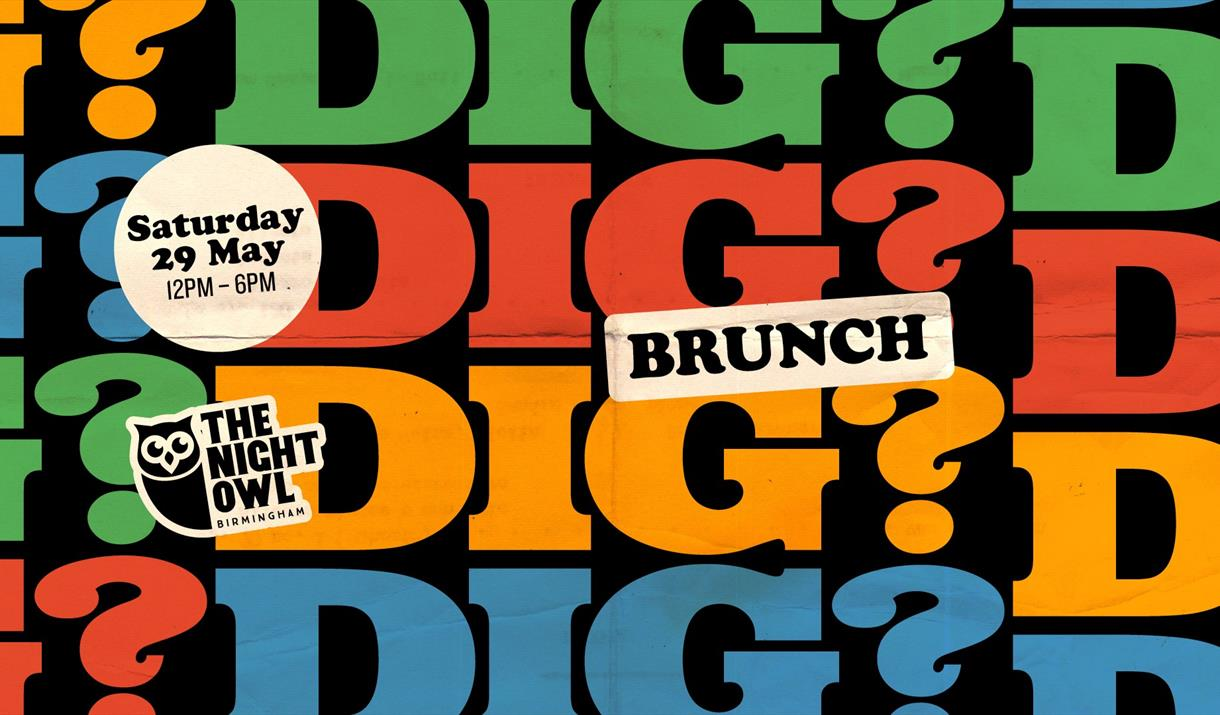 The Night Owl's Dig? Brunch with Sonny & Spare