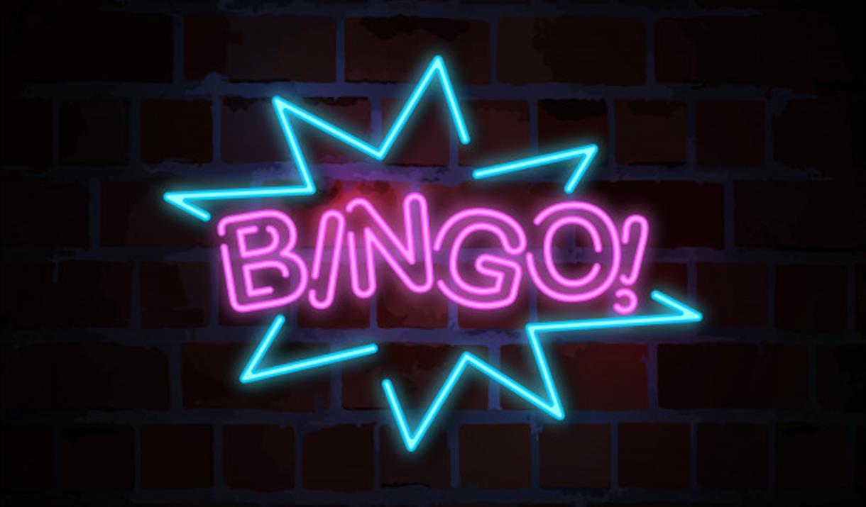 End of Lockdown Pub Bingo